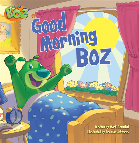 Good Morning BOZ